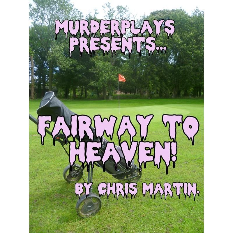 Fairway To Heaven!