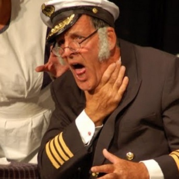 Who Killed the Ship's Captain?
